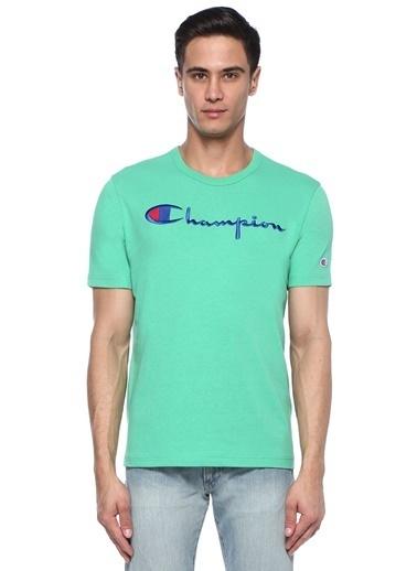Champion Tişört Yeşil